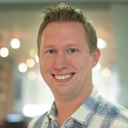 Jared Stehler