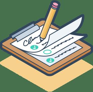 design QA checklist
