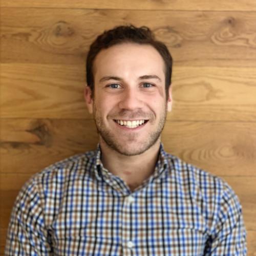 Mitchell Katz (He/Him)